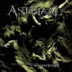 Reviews for Astriaal - Renascent Misanthropy
