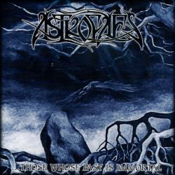 Reviews for Astrofaes - ...Those Whose Past is Immortal