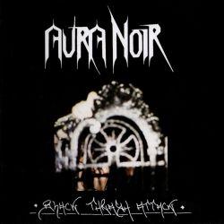 Aura Noir - Black Thrash Attack