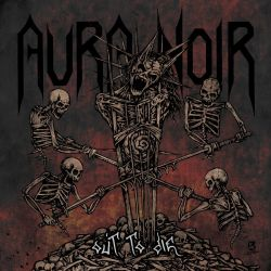 Reviews for Aura Noir - Out to Die
