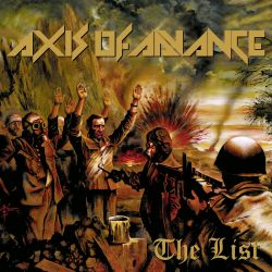Reviews for Axis of Advance - The List