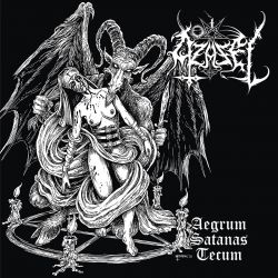 Azazel (FIN) - Aegrum Satanas Tecum