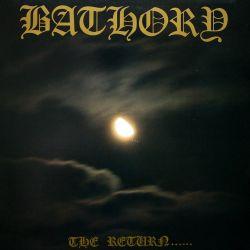 Reviews for Bathory - The Return......