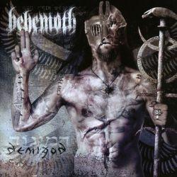 Reviews for Behemoth (POL) - Demigod