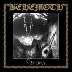 Reviews for Behemoth (POL) - Grom