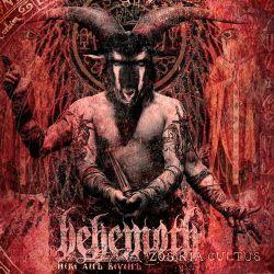 Behemoth (POL) - Zos Kia Cultus (Here and Beyond)
