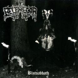 Reviews for Belphegor - Blutsabbath