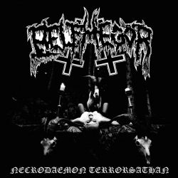 Reviews for Belphegor - Necrodaemon Terrorsathan