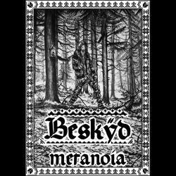 Beskÿd (CZE) - Metanoia