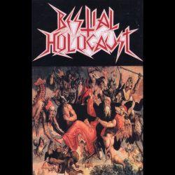 Best Bolivian Black Metal album: Bestial Holocaust - Final Extermination