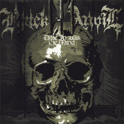 Reviews for Black Anvil - Time Insults the Mind