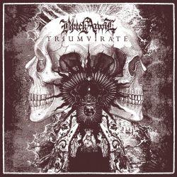 Reviews for Black Anvil - Triumvirate