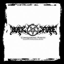 Reviews for Black Flame - Conquering Purity