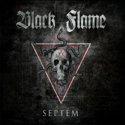 Reviews for Black Flame - Septem