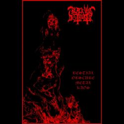 Reviews for Black Vul Destruktor - Bestial Obscure Metal Kaos