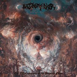 Reviews for Blasphemophagher - The III Command of the Absolute Chaos