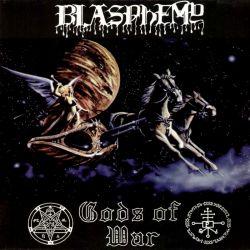 Reviews for Blasphemy - Gods of War