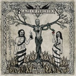 Reviews for Blaze of Perdition - The Burning Will of Expansion