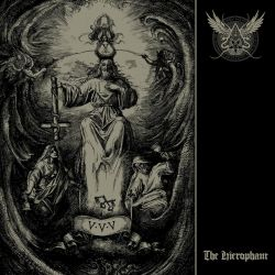 Reviews for Blaze of Perdition - The Hierophant