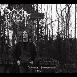 Reviews for Blodsrit - Supreme Misanthropy MMVIII