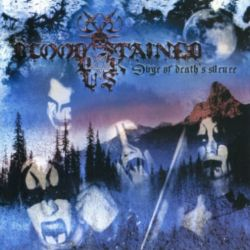 Reviews for Blood Stained Dusk - Dirge of Death's Silence