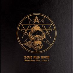 Reviews for Blut Aus Nord - What Once Was... Liber I