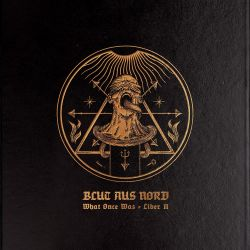Reviews for Blut Aus Nord - What Once Was... Liber II