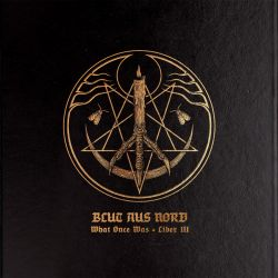 Reviews for Blut Aus Nord - What Once Was... Liber III