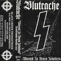 Reviews for Blutrache (FIN) - Marsch Zu Neuen Zeitaltern