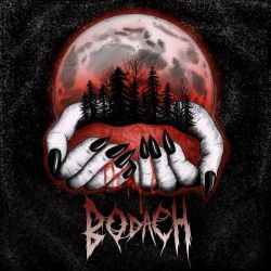 Bodach - Contempt for the Moon