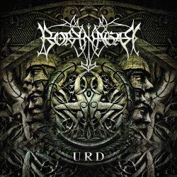 Reviews for Borknagar - Urd
