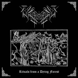 Reviews for Bring Forth the Exodus - Rituals from a Dying Forest