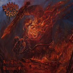 Reviews for Burden of Ymir - And Then Twilight Fell