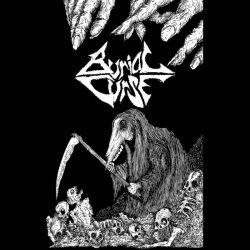 Burial Curse - Burial Curse