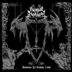 Reviews for Burial Hordes - Devotion to Unholy Creed