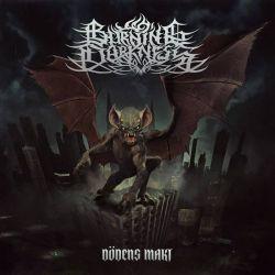 Burning Darkness - Dödens makt