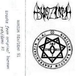 Reviews for Burzum - Demo II