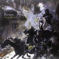 Reviews for Burzum - Sôl Austan, Mâni Vestan