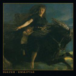 Reviews for Burzum - Umskiptar