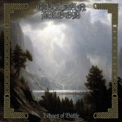 Reviews for Caladan Brood - Echoes of Battle