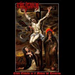 Reviews for Caligula (PRY) - Cristo Clavado en el Madero del Tormento
