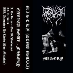 Reviews for Carved Soul - Misery