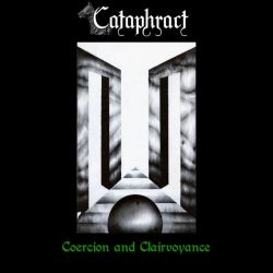 Reviews for Cataphract - Coercion and Clairvoyance