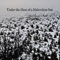Reviews for Caustic Grave Wind - Under the Heat of a Malevolent Sun