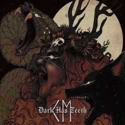 Reviews for Cave Mouth - The Dark Has Teeth