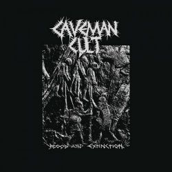 Reviews for Caveman Cult - Blood and Extinction