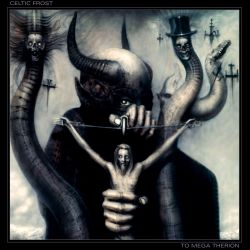 Reviews for Celtic Frost - To Mega Therion