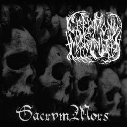 Reviews for Ceremonia Mortífera - Sacrvm Mors