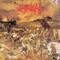 Reviews for Chakal - Abominable Anno Domini
