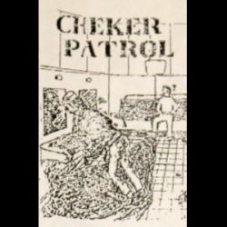 Reviews for Checker Patrol - Metalion in the Park